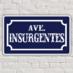 Ave. Insurgentes